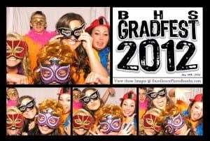 tulsa photo booth prom party