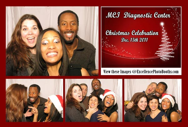 tulsa photo booth corporate party