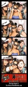 oklahoma city photo booth prom